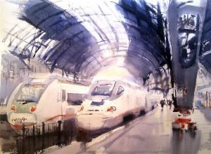 Estación de França