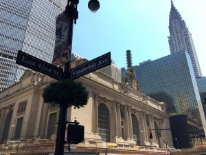 Grand Central Terminal NY 01