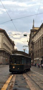 ATMosfera, Milano