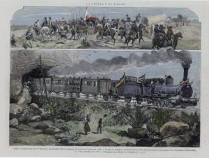 Viaje a Cáceres del Rey Felipe II