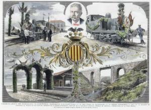 Ferrocarril de Zaragoza a Cariñena