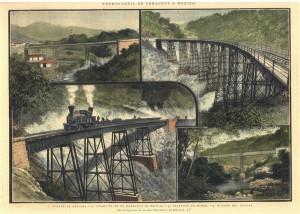 Ferrocarril de Veracruz a Mexico