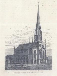 Iglesia San José de Cleveland