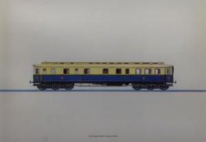Salonwagen Kaisern Augusta Viktoria