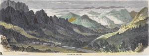 Vallee de Segama
