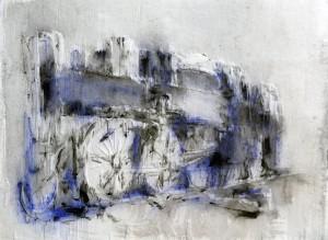 Locomotora Azul