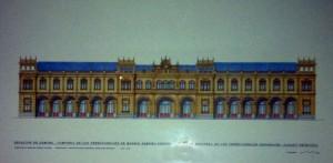 Estacion de Zamora