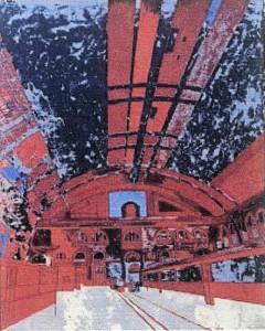 Estación de Francia (versión 2)