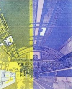 Estación de Francia (versión 1)