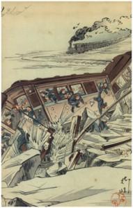Noticias de la guerra Ruso-Japonesa