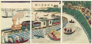 Ferrocarril de Takanawa